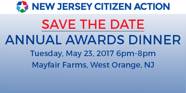 Annual Awards Dinner Save the Date