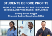 Students Before Profits